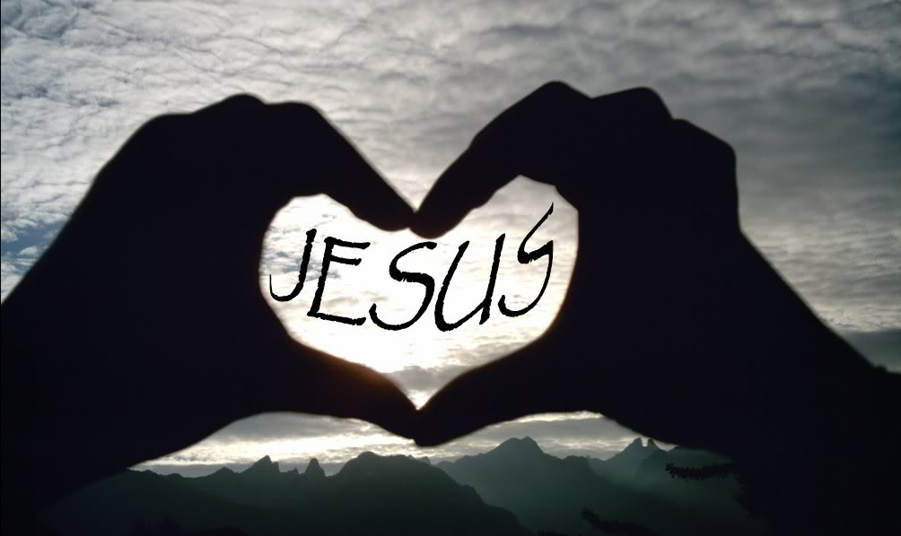 Jesus' Love Is Greater Still – Sanger Faith Community Church